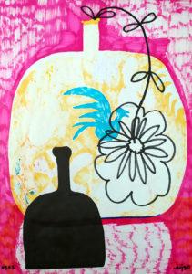 Black bell (negativ)