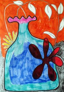 Le Carrousel (negativ)